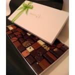Coffret taille 3 de chocolats
