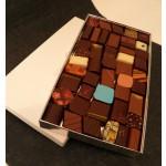 Coffret taille 2 de chocolats