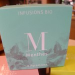 Infusion Menthes bio