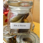 Pot à Bisous