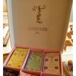 Coffret de thés Ladurée