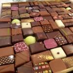 Collection 110 chocolats Amstram
