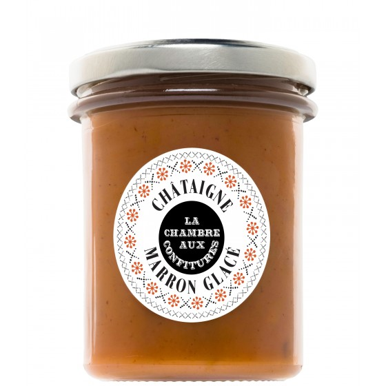 Confiture Marron glacé