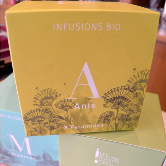 Infusion Anis