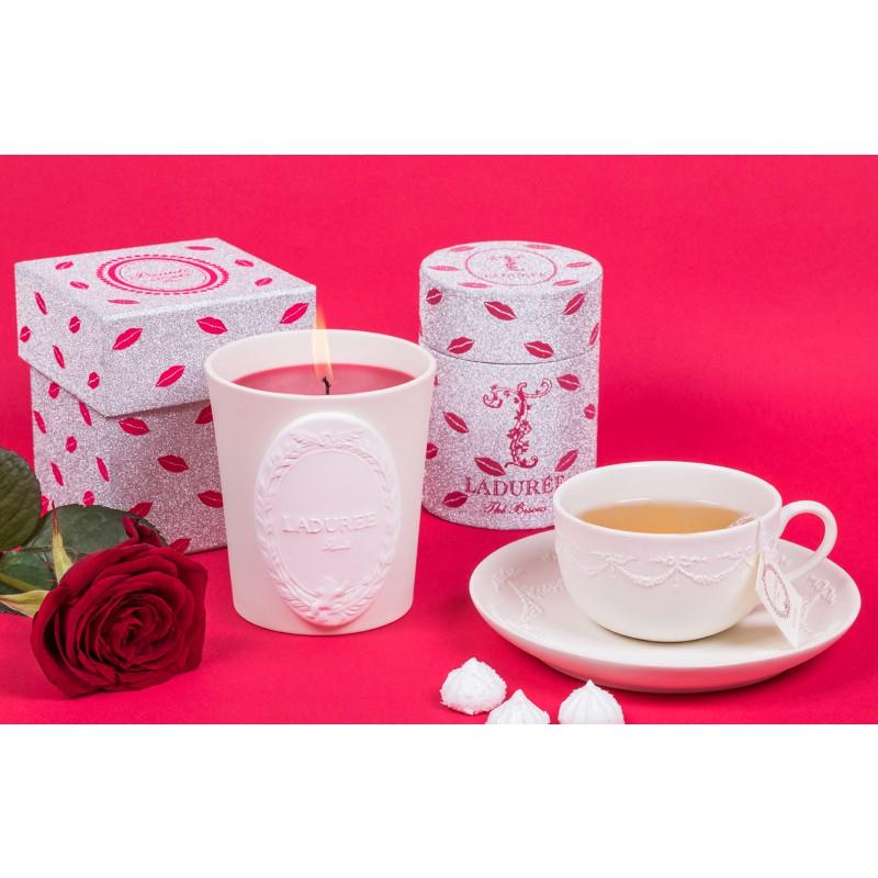thé Bisous Ladurée